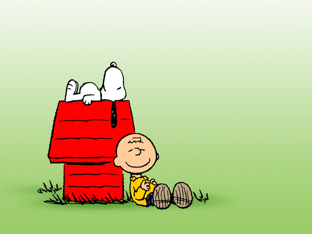 Snoopy world snoopy desktop wallpaper - Charlie brown bilder ...