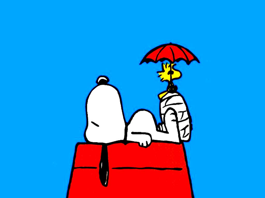 Snoopy thinking of you quotes quotesgram - Free snoopy images ...