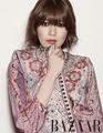 Sooyoung Harper's Bazaar