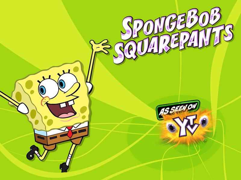 Spongebob Wallpaper - Spongebob Squarepants Wallpaper (33184561 ...
