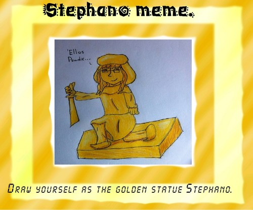 Stephano Meme