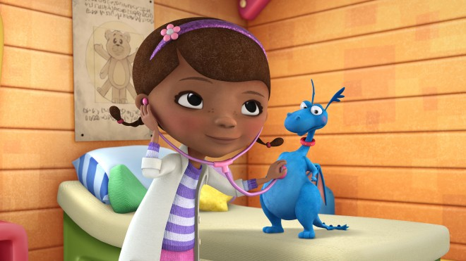 Doc Mcstuffins images Stuffy and Doc wallpaper and background photos ...