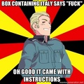 Success germany-the f**k box - hetalia photo