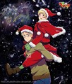 Sweden and Finland - hetalia-sweden photo