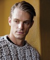 Swedish pezzo, hunk Joel Kinnaman