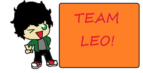TEAM LEO!