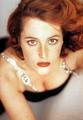TV Guide Photoshoot 1996 - gillian-anderson photo