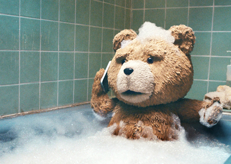 Ted :D