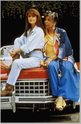 Tess & Monica