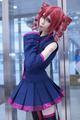 Teto Cosplayer - kasane-teto photo
