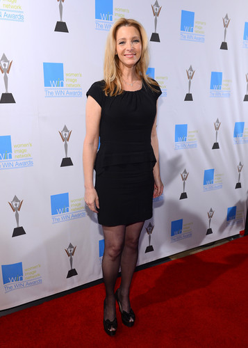 The 14th Annual Women's Image Network Awards