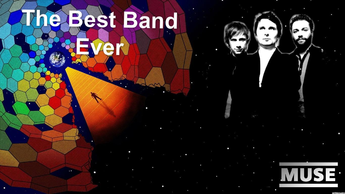 The best band ever muse muse fan art 33147893 fanpop