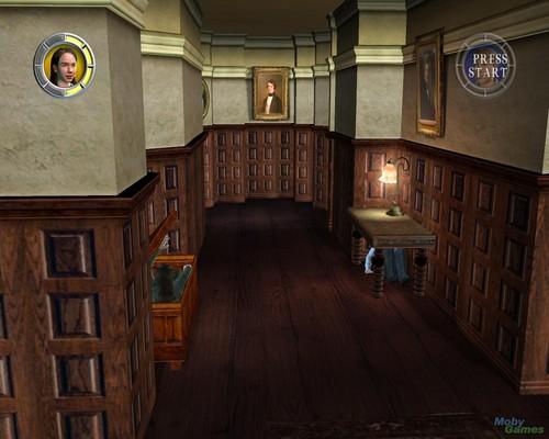 The Chronicles of Narnia - PC screenshot