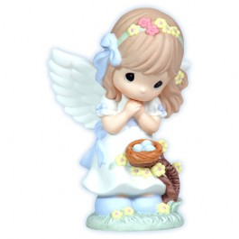The Goodness Of His Blessings - Spring Angel