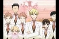 The Host Club - ouran-high-school-host-club photo