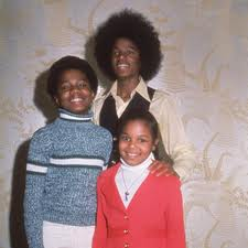 The Jackson Siblings