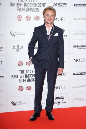 The Moet British Independent Film Awards - December 9, 2012 - HQ