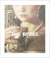 The Rebel - the-six-wives-of-henry-viii fan art