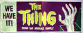 The Thing poster - the-addams-family-1964 photo