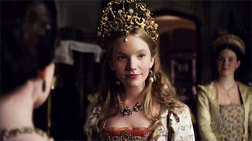 The Tudors!♥