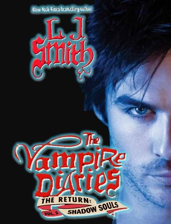 vampire diaries novel series pdf