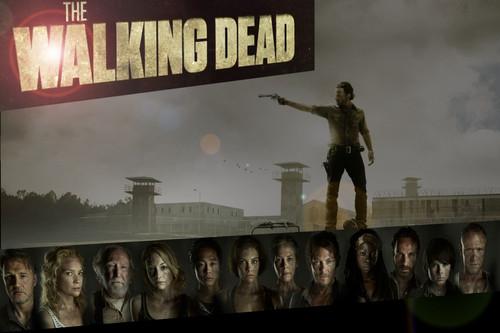 The Walking Dead SEASON 3 Returns 02/13