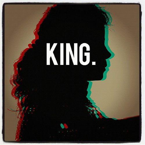TheKing♥