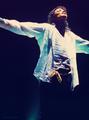 TheKing♥ - michael-jackson photo