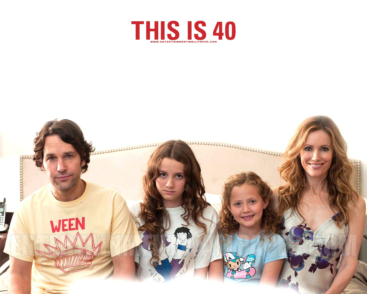 This Is 40 Movie Cover | www.pixshark.com - Images ...