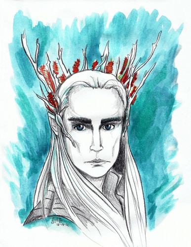 Thranduil is Awesome