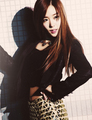 Tiffany SNSD - Flower Power  - tiffany-girls-generation photo