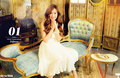 Tiffany SNSD - January Calendar 2013 - tiffany-girls-generation photo