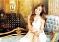 Tiffany SNSD - January Calendar 2013