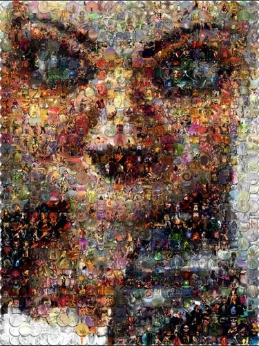 Bride of Chucky wallpaper titled Tiffany