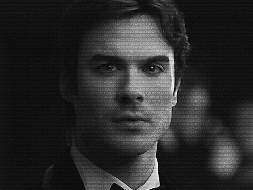 Ian Somerhalder wallpaper with a business suit called Time Framed