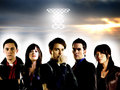 Torchwood - hottest-actors wallpaper