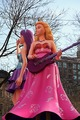 Tori and Keira float - barbie-movies photo