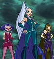 Trix - winx-the-trix photo