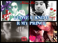 U r my prince - princeton-mindless-behavior fan art