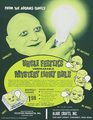 Uncle Fester Lightbulb - the-addams-family-1964 photo
