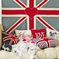 Union Jack Themed Items
