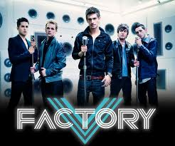 V Factory