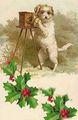 Vintage Christmas - christmas fan art
