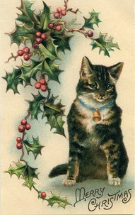 Vintage Natale