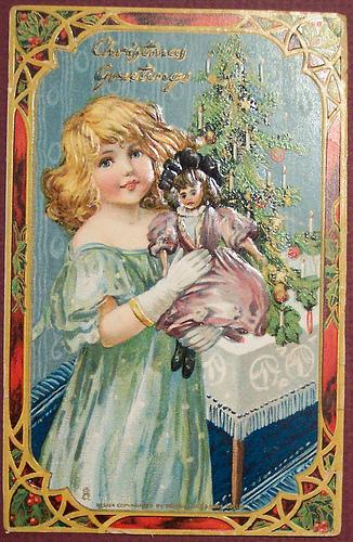 Vintage Weihnachten
