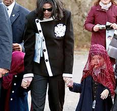 Visiting The Berlin Zoo With His Family Back In 2002