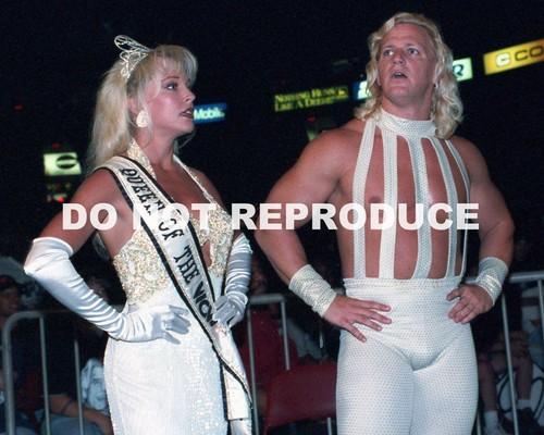 WCW Candid pics