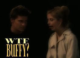 WTF Buffy?