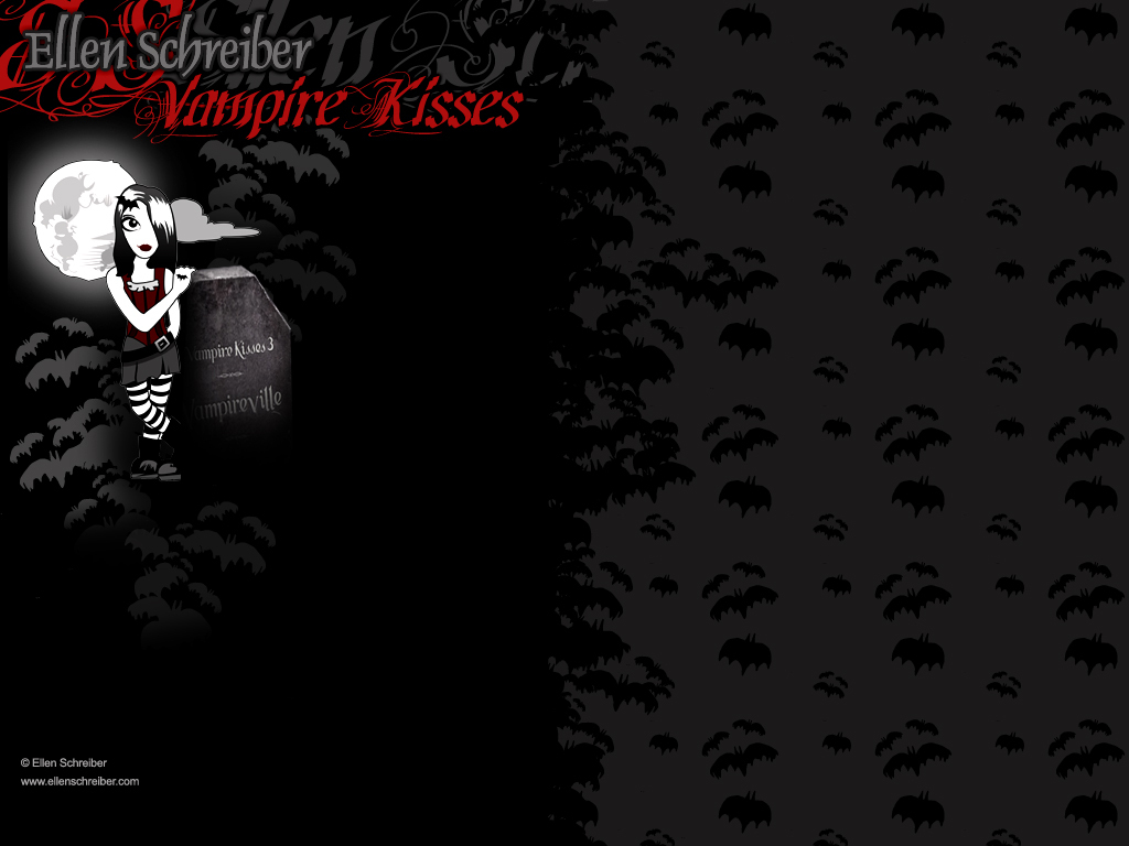 vampire kisses images vampire kisses hd wallpaper and background