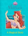 Walt 迪士尼 图书 - The Little Mermaid: A Magical Story